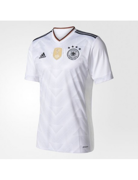 Germany Confed Cup Home Jersey