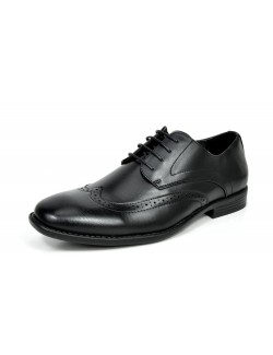Classic Lined Oxford Dress Shoes